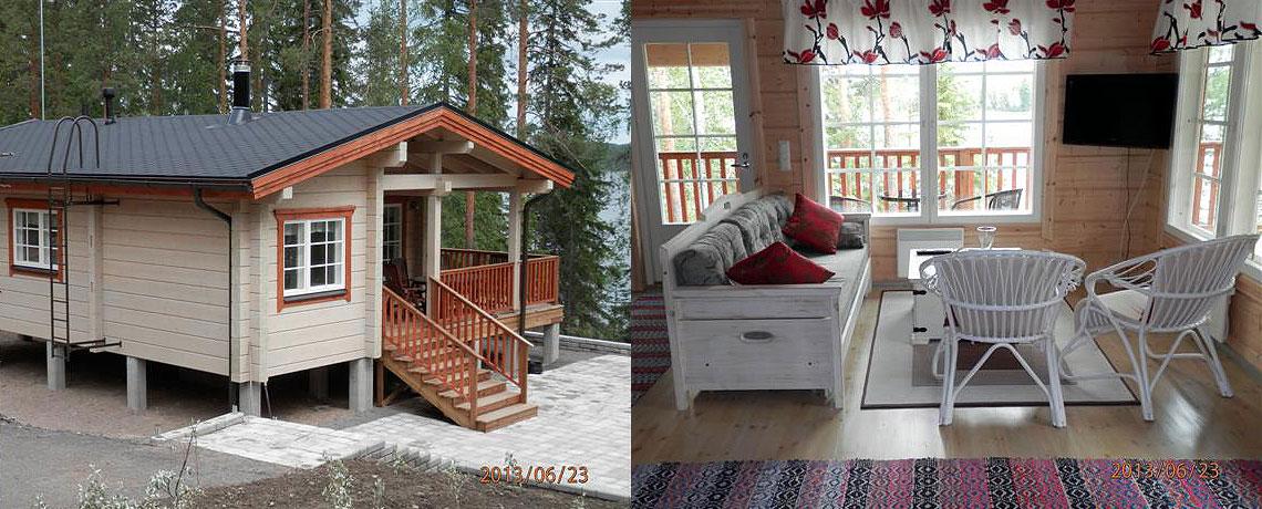 Pyynpesä cabin